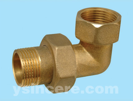 Brass Soldering Fittings YC-00111.jpg