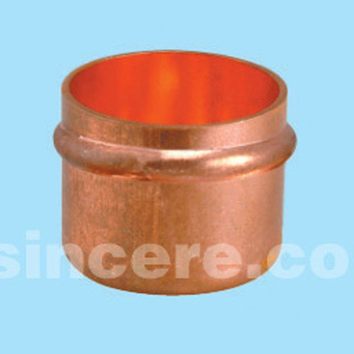 Copper Soldering Fittings YC-00609
