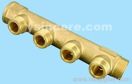 Brass Fittings YC-00715