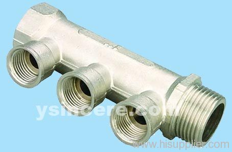 Brass Fittings YC-00720
