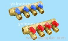 Brass Fittings YC-00730