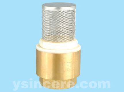 Check Valves YC-10301