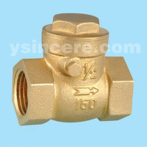 Check Valves YC-10304