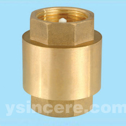 Check Valves YC-10902
